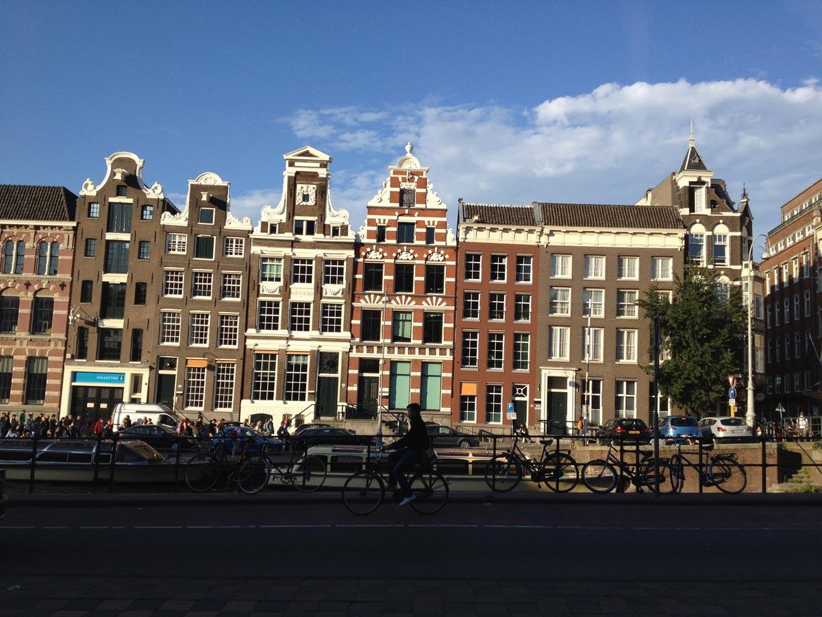 Forum international summer school in cultural economics 1 1 for Amsterdam economica